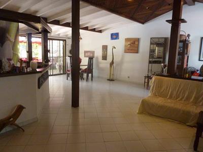 maison P5 de 120 m² - Terrain de 400 m²