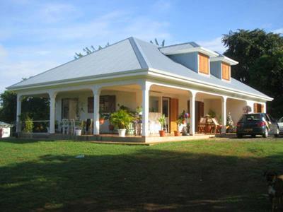 Villa T4 meublé Saint-philippe à 55000€