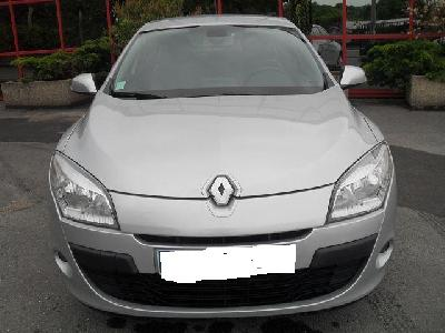 Renault Megane iii 1.9 dci 130 fap expression