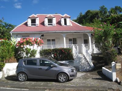 Urgent Villa F4 meublé à Cayenne