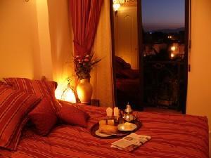appartement à Ghéliz Marrakech