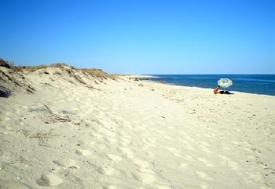 Location de vacances en bord de mer 800 de la plage
