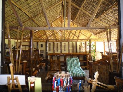 Vente de Tropical Bambou (Fabrication et Vente) à Tamatave Madagascar