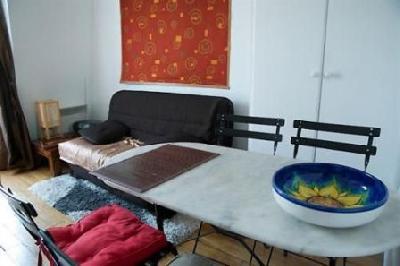 Agréable appartement meublé au centre ville de GRENOBLE