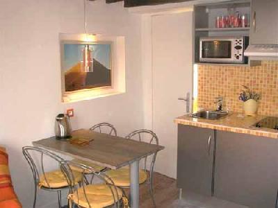 Beau studio 20 m² Paris 75010