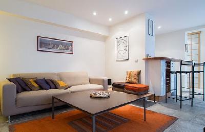 Très beau studio meuble au Rue Réaumur, 75003 Paris