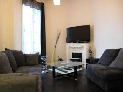 Appartement T2 en plein centre de St Étienne