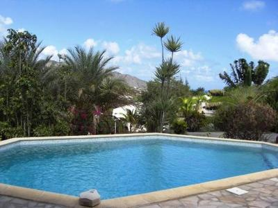 villa  à Saint Martin (97150) 4 pièces, 110 m²