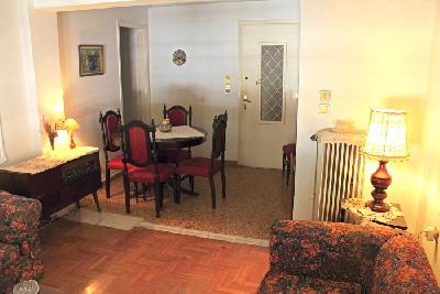 Appartement à Athènes à côté de la station de métro