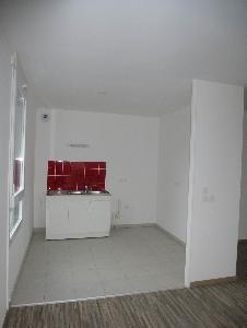 Appartement 3 pièces à proximité de Rouen