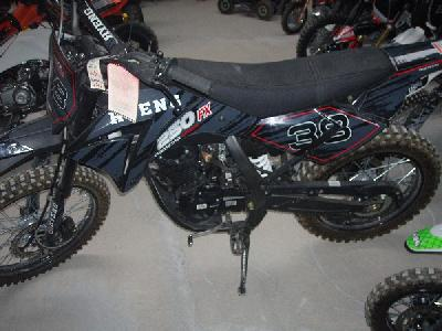 Annonce moto - photo no. 3