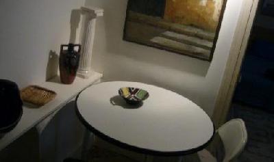Magnifique studio