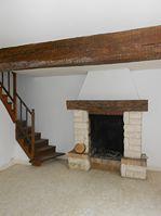 Maison à vendre à MORMONT (hameau à 15 minutes d'Auxerre)