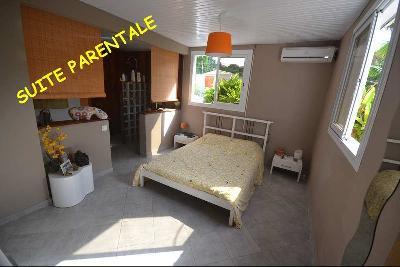 maison à Morne-à-l'Eau (97111) 5 pièces, 125 m²