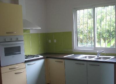 Maison villa F4 sur Sainte-Suzanne / REUNION