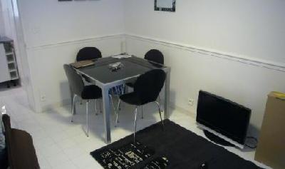 Appartement 2 pièces meublé à Rennes