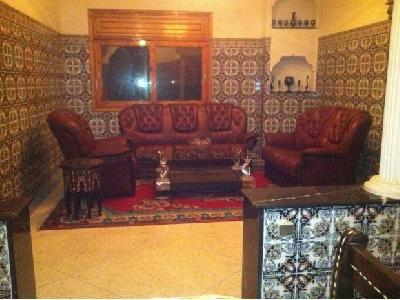 location meuble saisoniere temara maroc