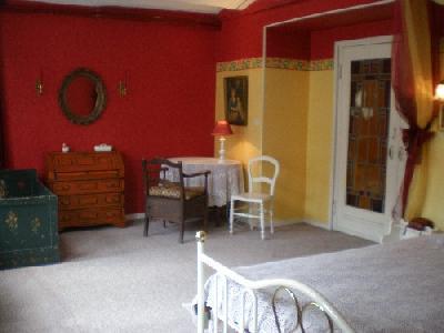 Luxueux appartement meublé à louer - prox. de HUY