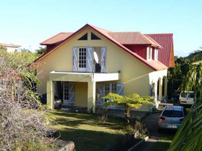 Villa 6 pièces 193,27 m2 à L'Entre-Deux