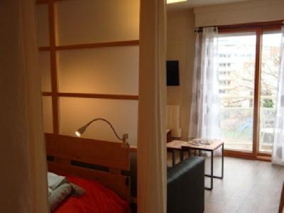 Appartement cosy tout confort