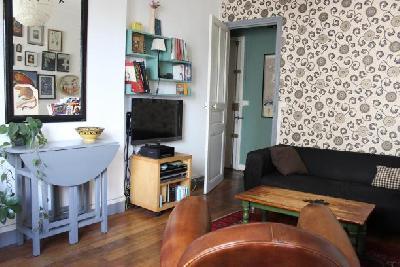 Studio Vincennes-Montmartre