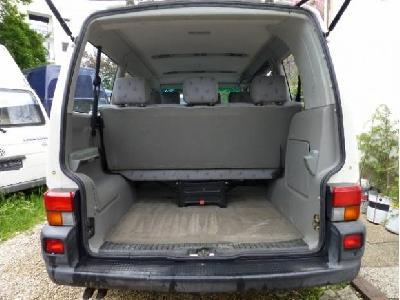 vw transporter tdi 104cv court 9 places petite annonce auto vente volkswagen transporter. Black Bedroom Furniture Sets. Home Design Ideas
