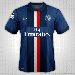 Photo petite annonce MAILLOT DE FOOTBALL OFFICIEL 20 EURO