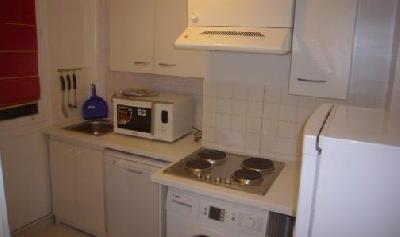Appartement propre 2pièces à grenoble
