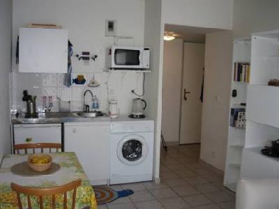 Appartement T2 en très bon état