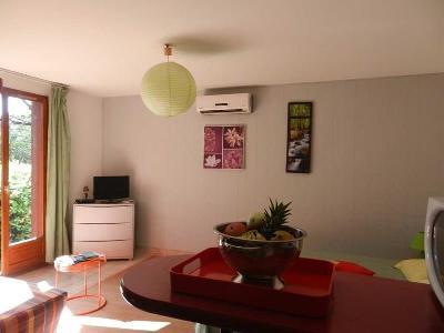 Studio meublé à St-denis