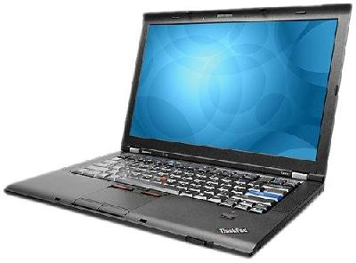 PC portable d'occasion IBM Thinkpad T400