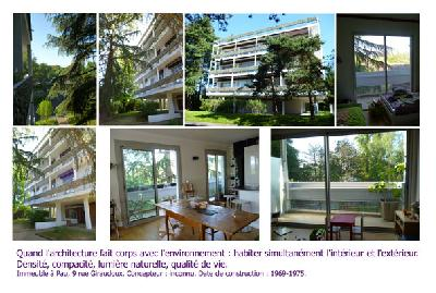 Echange tempraire appartement tout confort contre maison près de Pau