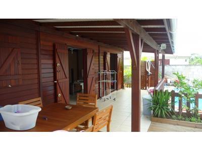 Villa P5 avec piscine de très belle conception
