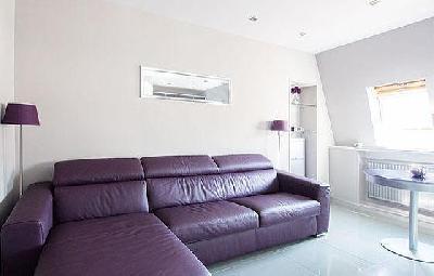 Magnifique appartement studio de 27m² sur Annecy