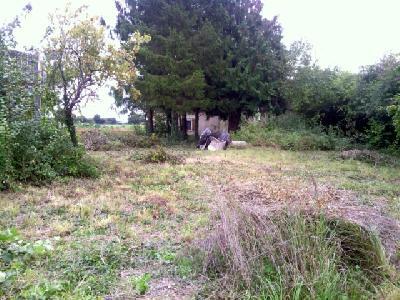 Terrain constructible de 664 m2 St. Victeur 72130