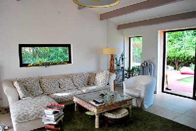 st genies des lmourgues vend maison T4 sur 600 m²