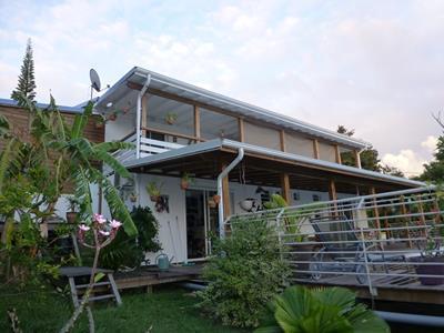 Belle villa T7 meublé à Saint-Louis