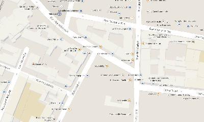 Magasin à céder rue Houdon proche rue des Abbesses Paris 18