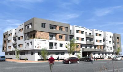 Appartements à Vendre à Temara Mers El Kheir