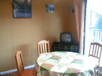 Appartement ensoleillé à Sallanches - Vue sur le Mont-Blanc