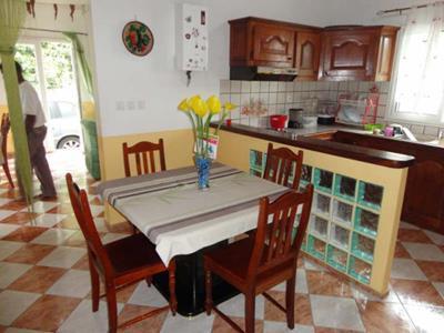 Villa 6 pièces 110 m2 à Salazie