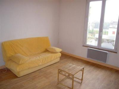 Appartement t1 35 m² 08000