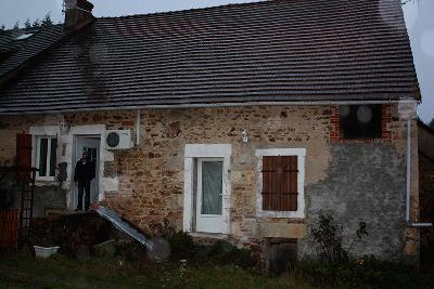 Maison a vendre, en bourgogne
