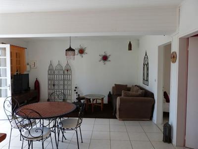 Maison de reve sur La Plaine Saint Paul 5 pièce