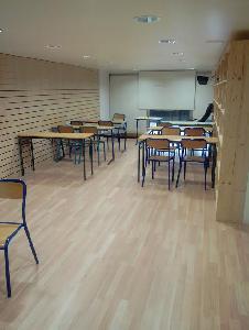 Location de salle