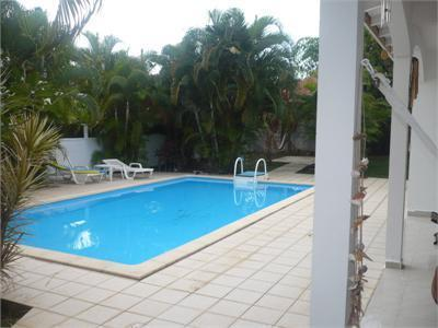 Jolie villa F4 piscine