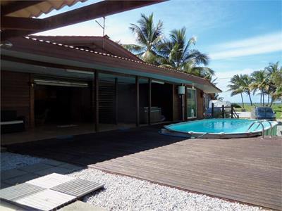Villa 6 pièces 210 m2 à Cayenne