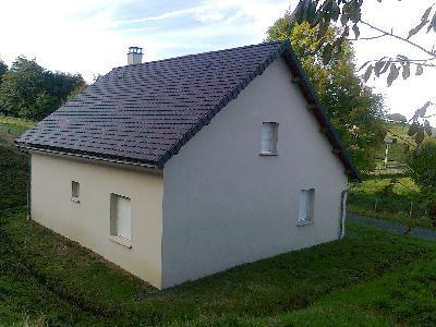 Maison récente sur Riom es montagnes, Au coeur de l'Auvergne !
