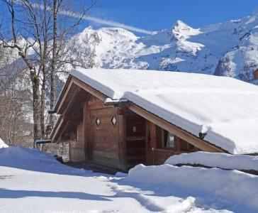Ski Chalet in La Clusaz, Haute Savoie/Rhone Alps, France