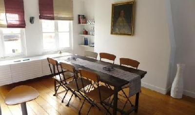 Grand studio 42m2 Paris 2ème